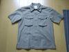 hppの半袖アーミーシャツ