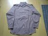 silasのチェックシャツ