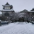 金沢城石川門2