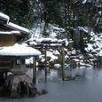兼六園 瓢池と琴滝